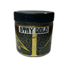 Paint Huffer Paint Huffer Metal Flake - Stay Gold