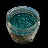 Paint Huffer Paint Huffer Metal Flake - Sea Foam