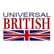 Universal British