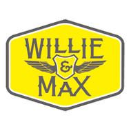 Willie & Max