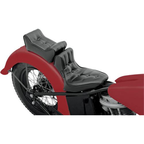 Le Pera Signature II 2-Piece Seat Throttle Addiction