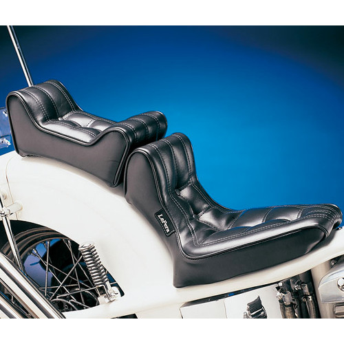 Drag Signature II 2-Piece Seat Throttle Addiction