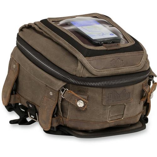 Burly Brand Burly Brand - Tail/Tank Bag