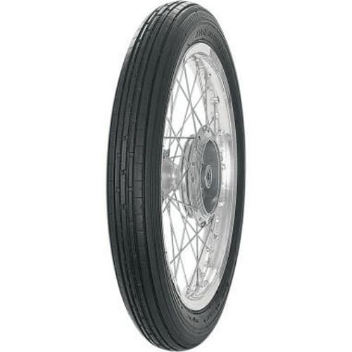 Avon Tires Avon Speedmaster 3.25 x 19 Vintage Motorcycle Tire