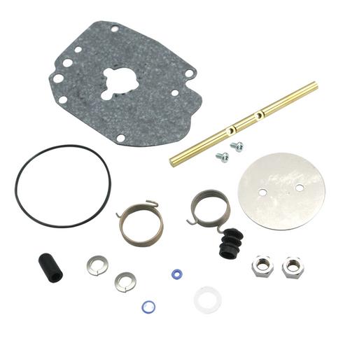 SandS SandS Cycle - Super G Carburetor Body Rebuild Kit