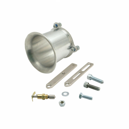SandS SandS Cycle - Velocity Stack For Super E and G Carburetor