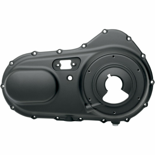 Drag Specialties Drag Specialties - Outer Primary Cover Sportster 2004-2005 - Black