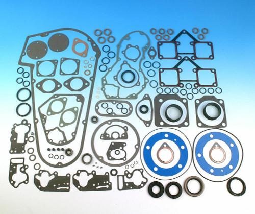 James Gasket James Gasket - Shovelhead Complete Gasket Kit OEM #17029-70 - 1966-1984