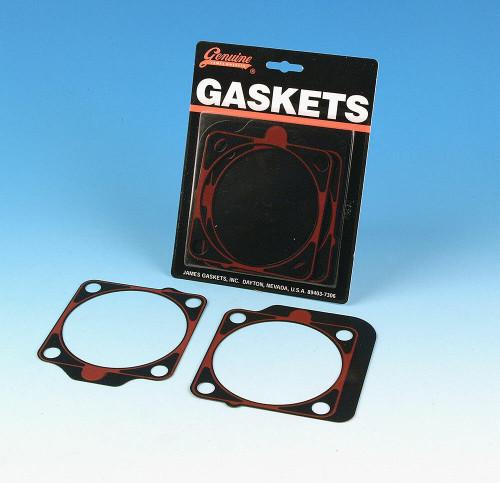 James Gasket James Gasket - Cylinder Base Gaskets Shovelhead 1966-1984 W/ outside oilers