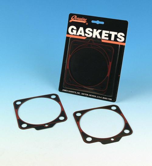 James Gasket James Gasket - Cylinder Base Gaskets Shovelhead Big Bore 3- 5/8 1966-1984