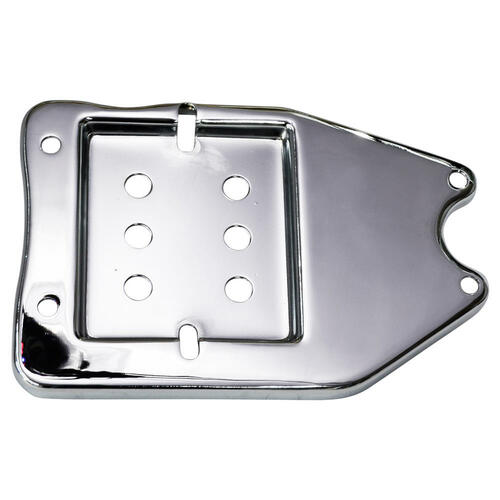 Universal Cycle Harley Knucklehead / Panhead Oil Tank Battery Tray 1936- 1964