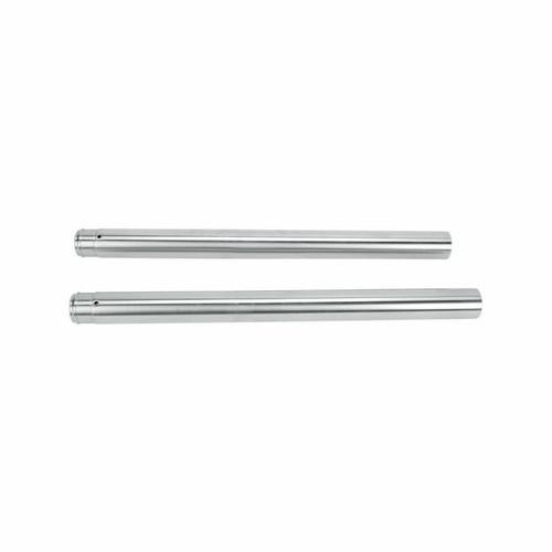Custom Cycle Engineering 41mm Fork Tubes 20.25 For Harley 1997-2017 - Hard Chrome