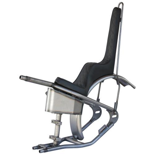 Throttle Addiction Deluxe Evolution Sportster Hardtail Kit