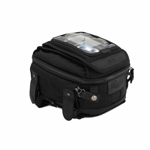 Burly Brand Burly Brand - Tank/Tail Bag - Black