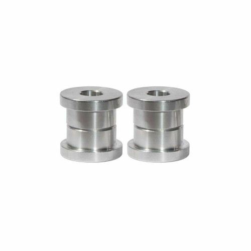 Speed Merchant Speed Merchant - Solid Riser Bushings For Harley - Natural