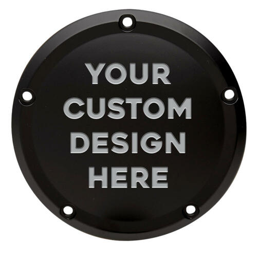 Throttle Addiction Custom Harley Derby Cover Customize Your Own