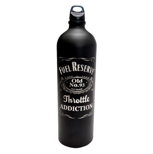 Throttle Addiction Fuel Reserve Bottle - 1.5 Liter - Whiskey Reserve