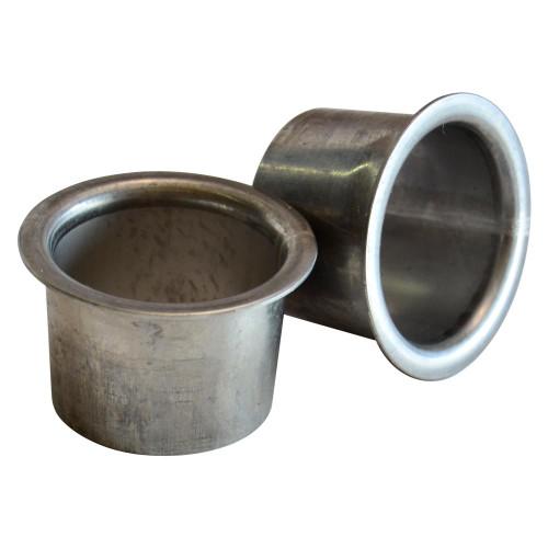 Universal Cycle Exhaust Anti Reversion Torque Cones - Shovelhead