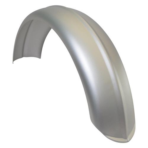 Throttle Addiction Aluminum 6 Wide Ribbed Wassell Style Fender