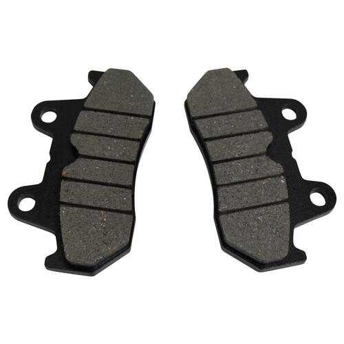 Mid USA Replacement Brake Pads for 4 Piston Calipers