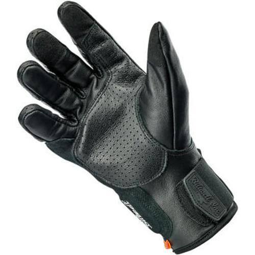 Biltwell Inc Biltwell - Borrego Gloves - Black