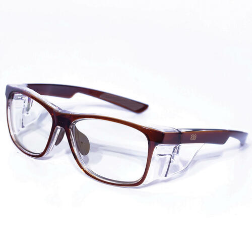 Rets Rets - Remy Z87 Motorcycle Riding Glasses - Rust