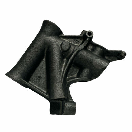 Throttle Addiction 1936-1940 Knucklehead Flathead Replica Replacement Neck 25 Degree