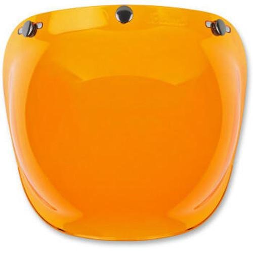 Biltwell - Anti Fog Bubble Shield - Amber