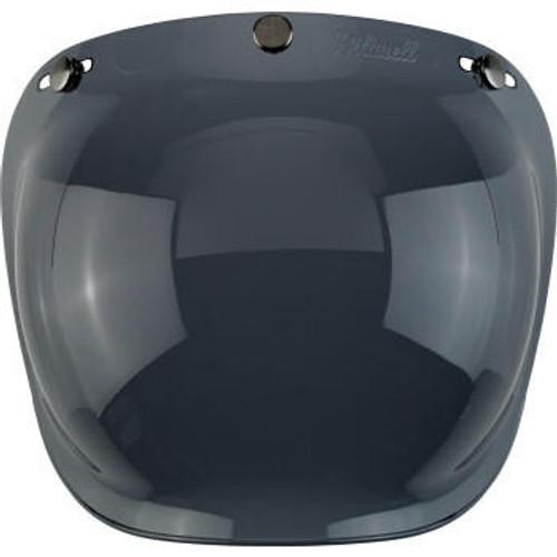 Biltwell - Anti Fog Bubble Shield - Smoke