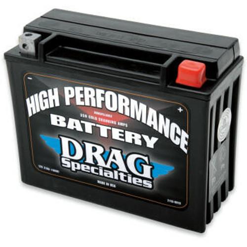 High Performance Battery