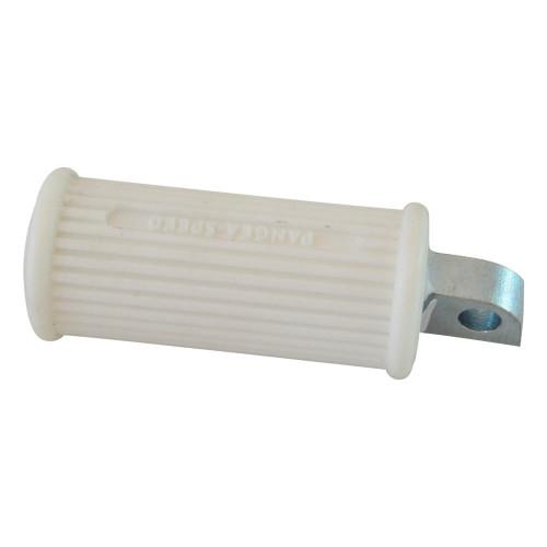 Pangea Speed Pangea Speed - Cameron Kicker Pedal - White