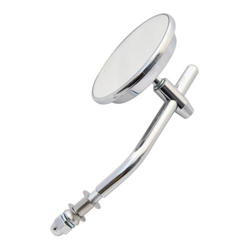 Universal Cycle 3 Universal Mirror - Chrome