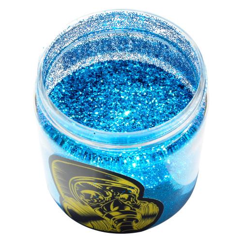 Paint Huffer Paint Huffer Metal Flake - Boulevard Blue