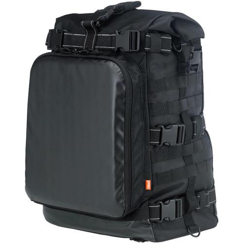 Biltwell Inc Biltwell - EXFIL 80 Bag - Black