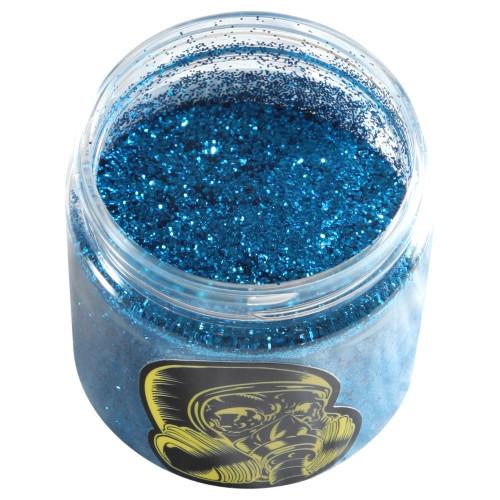 Paint Huffer Paint Huffer Metal Flake - Heisenberg Blue