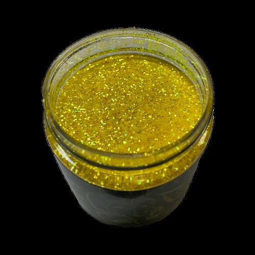 Paint Huffer Paint Huffer Metal Flake - Golden Shower