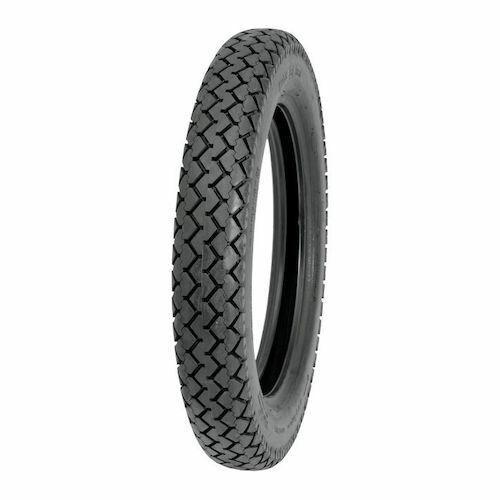 Avon Tires Avon Safety Mileage MKII 4.00 x 18 Vintage Tire
