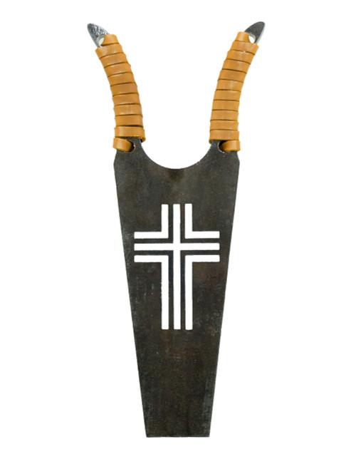Icon Series: The Cross