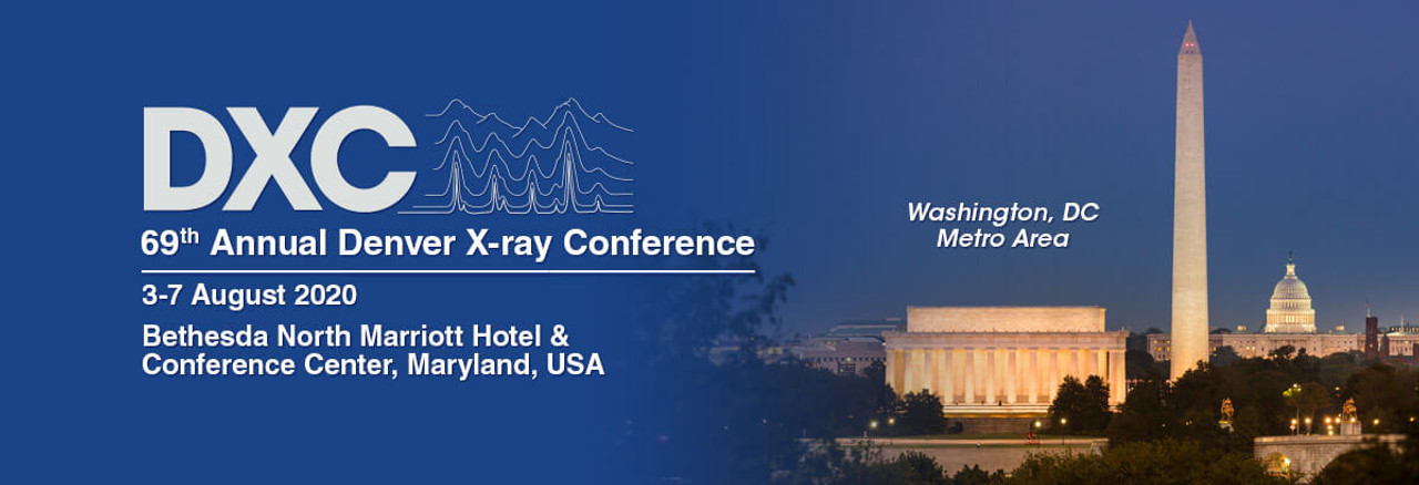 Denver X-ray Conference