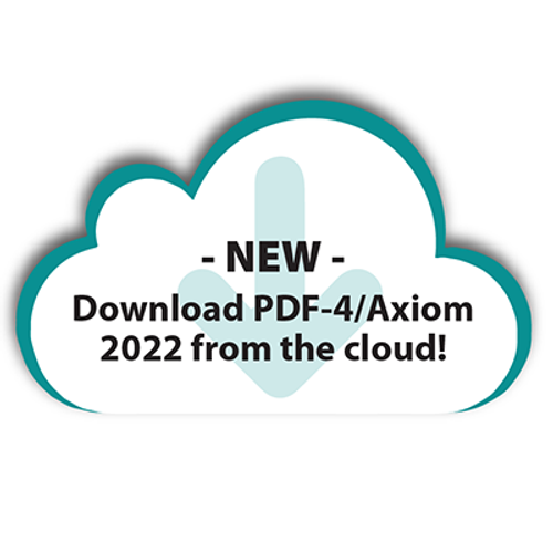 PDF-4/Axiom 2022 - Two Additional Seats - Academic Price  (Cloud Download)