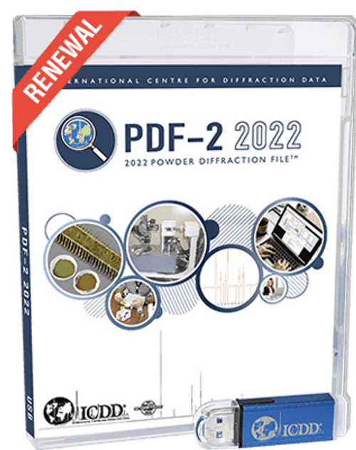 PDF-2 Renewal from 2018 to 2022 - List Price