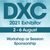 Exhibitor Add-On to 2021 DXC - Workshop or Session Sponsorship