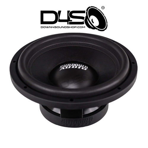 "SUNDOWN AUDIO SLD 12"" D2"