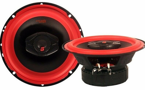 "Cerwin Vega V465 - 6.5"" Vega Series Speakers"
