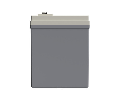 XS POWER XP2000 - 12V BCI Group 24 AGM Battery, Max Amps 2,000A,  Ah:  80,  RC:  150  2,000W
