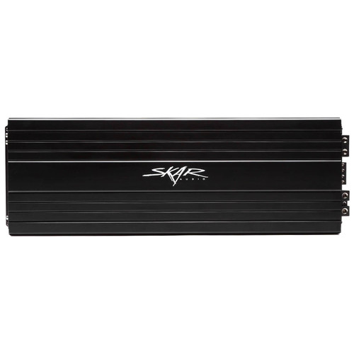 Skar Audio SKv2-4500.1D Monoblock Amplifier