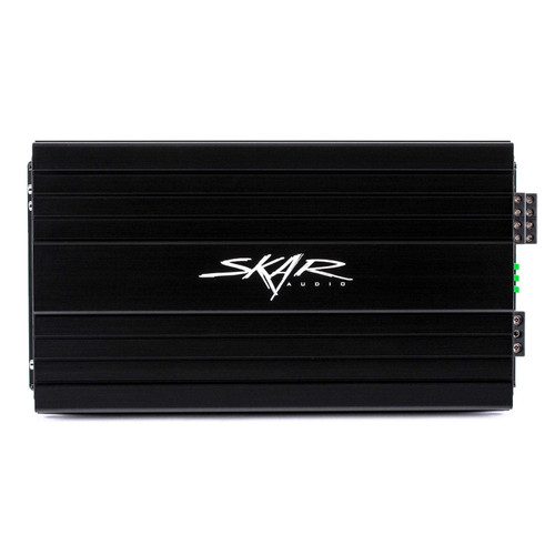 Skar Audio SKv2-100.4AB Multichannel Amplifier