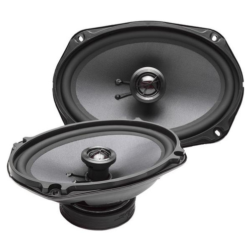 "TX69 | 6"" x 9"" 240 Watt Elite Coaxial Car Speakers - Pair"