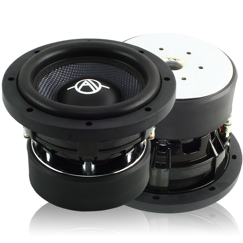 "AMPERE AUDIO 2.5 | 6.5"" - 2OHM 