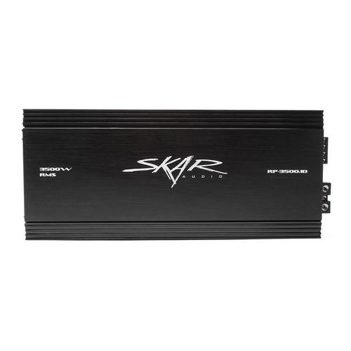Skar Audio RP-3500.1D | Monoblock Car Amplifier